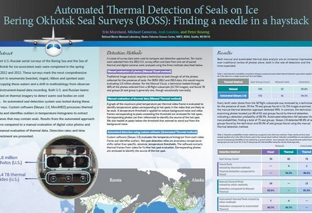 Thermal detection seals